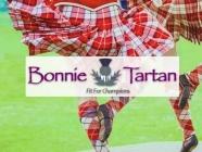 Bonnie Tartan